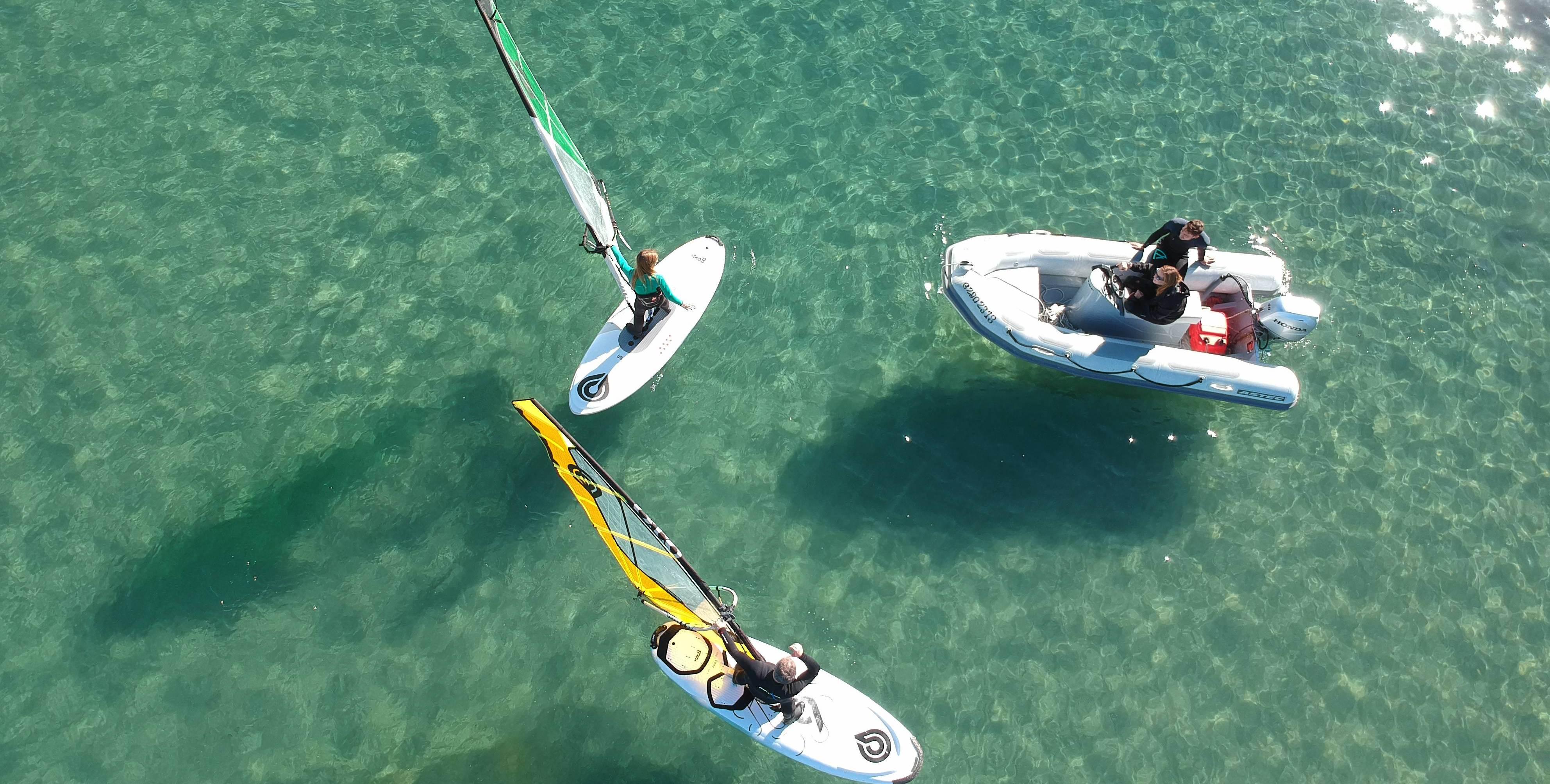 windsurf valencia paraiso